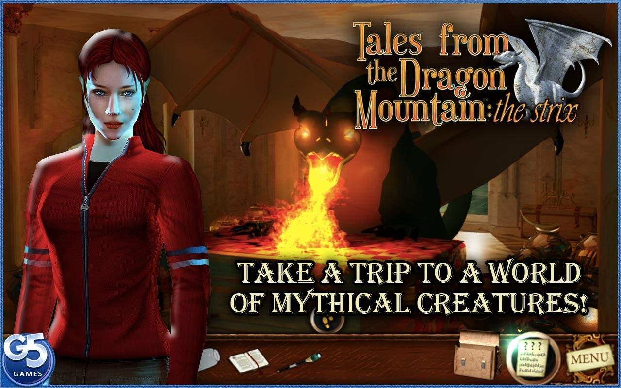 Tales from the Dragon Mountain screenshot #11