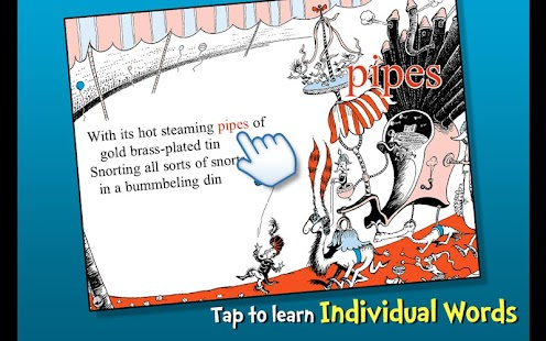 If I Ran the Circus -Dr. Seuss- screenshot thumbnail