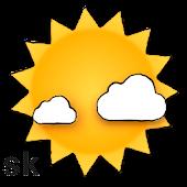 Počasie - pocasie meteo .com