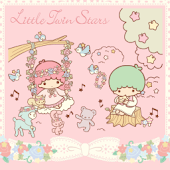 SANRIO CHARACTERS LiveWall 7