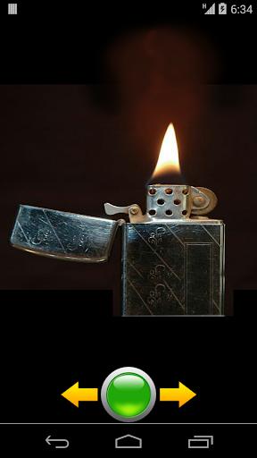 Fire Lighter Simulator