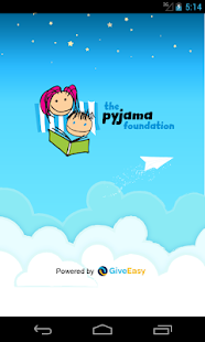 Pyjama Foundation- screenshot thumbnail