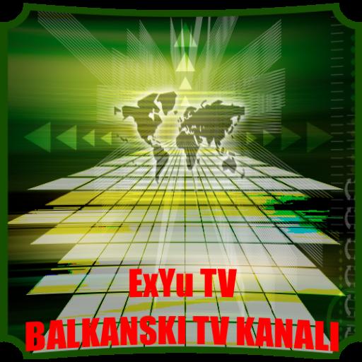 ExYu TV