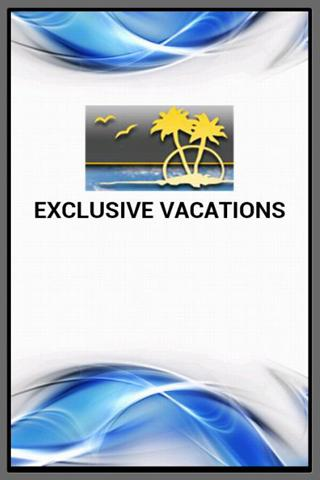 Exclusive Vacations Profile