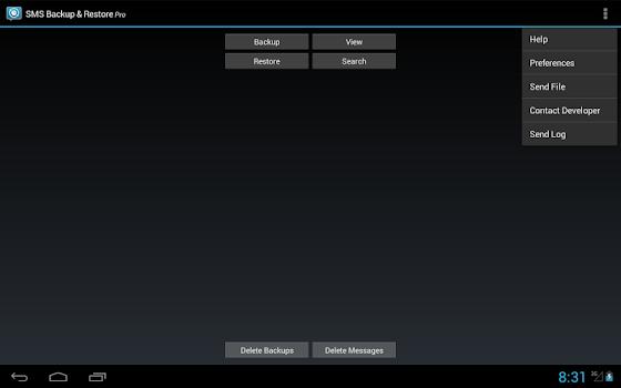 SMS Backup & Restore Pro v7.14 APK
