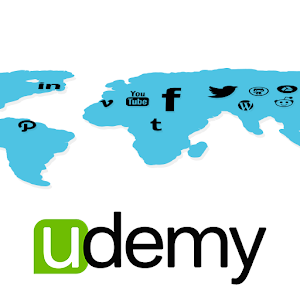 Social Media Strategy Icon