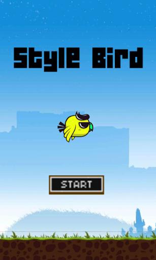 Style Bird