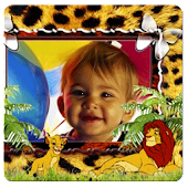 Cartoon PhotoFrames