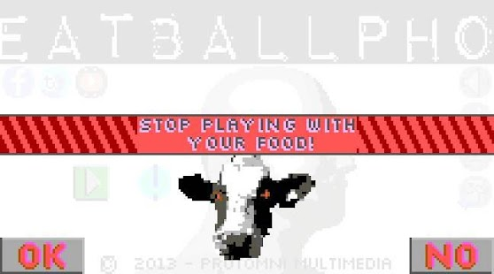 Meatballphobia - screenshot thumbnail