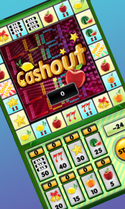 Lucky Fruit Cashout ~777 Slot~- screenshot