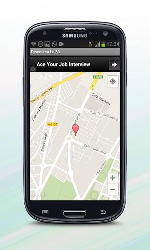 【免費社交App】Discoteca la 33-APP點子
