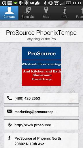 ProSource PhoenixTempe
