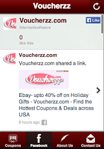 Voucherzz.com screenshot 2