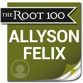 Allyson Felix: The Root 100