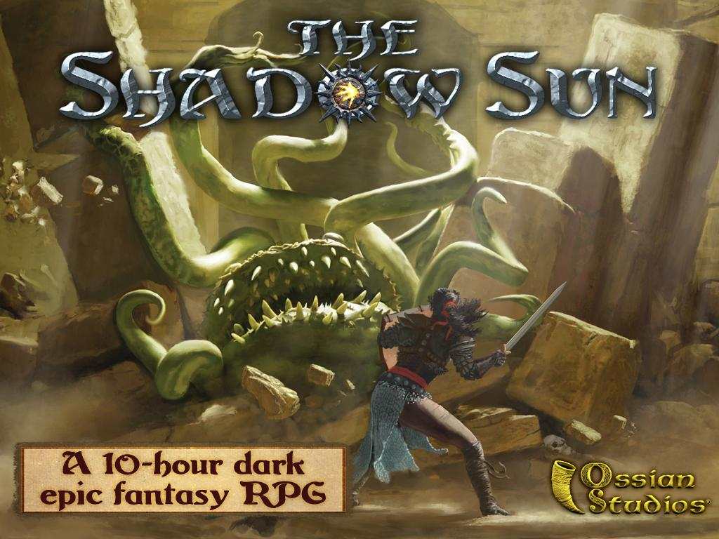The Shadow Sun - screenshot