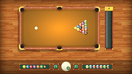 Pool: 8 Ball Billiards Snooker 1.2 screenshot 16211