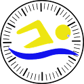 Swimming Race Timer icon