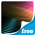 Rave Live Wallpaper FREE icon