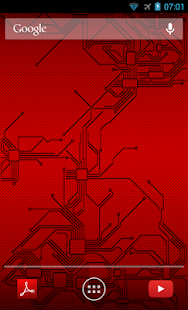 Circuitry Screenshot 28