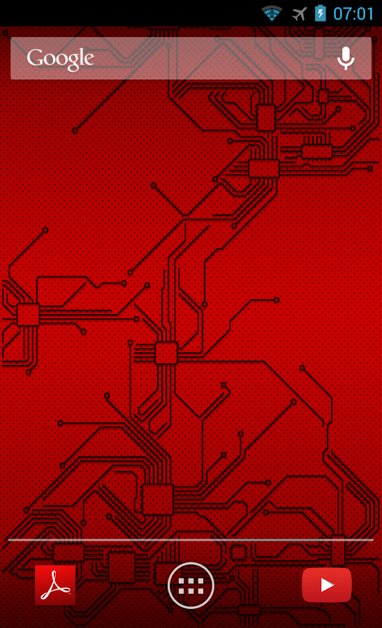 Circuitry - screenshot