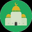MuslimGuide Salah-Qibla-Mosque icon