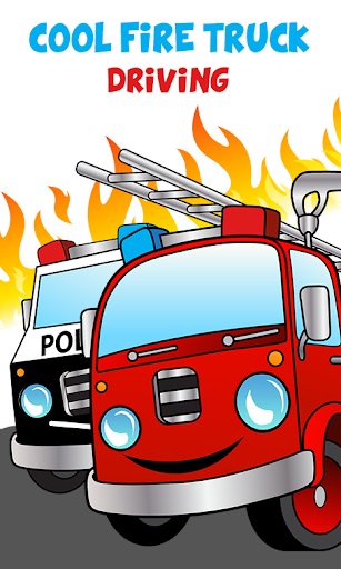 Download Cool Fire Truck Games for Kids Google Play