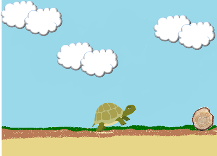 Murtle the Turtle- screenshot thumbnail