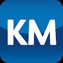 Alphabet KM Registratie logo