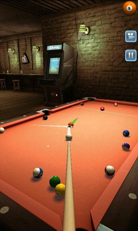 Pool Bar HD- screenshot