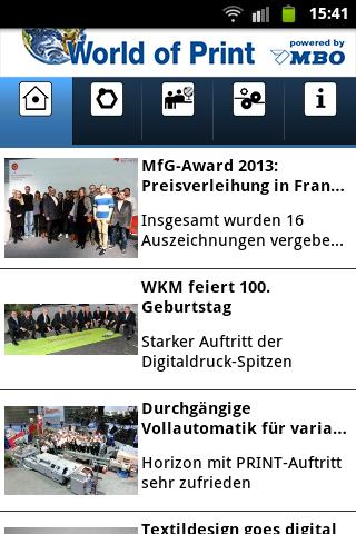 World of Print - MBO