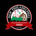 City of New Philadelphia logo