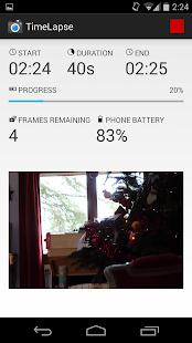 玩媒體與影片App|Timelapse - Sony Camera免費|APP試玩