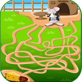Kids mazes HD