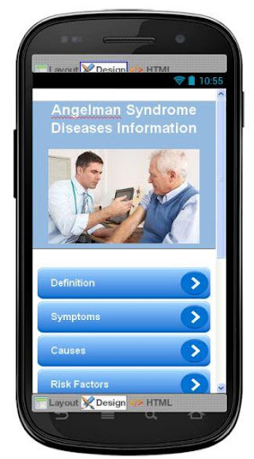 Angelman Syndrome Information