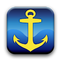 Marine Weather Plus: UK logo