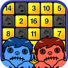 Zombie the Number icon