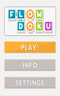 FlowDoku - screenshot thumbnail