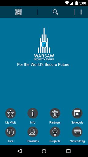 Warsaw Security Forum