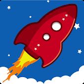 Space Blaster Galaxy Adventure