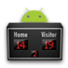 Score Board Droid icon