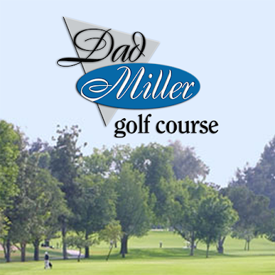 Dad Miller Golf Course