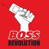 BOSS Revolution® ES