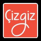Çizgiz - Sosyal Karikatürler icon