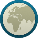 Countries Encyclopedia & Quiz icon