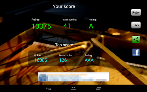 Piano Master 2 3.1.2 screenshots 18