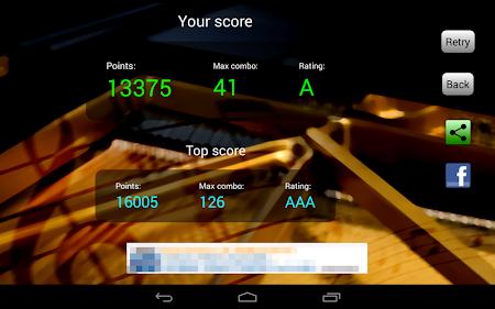 Piano Master FREE 2.23 screenshot 266386
