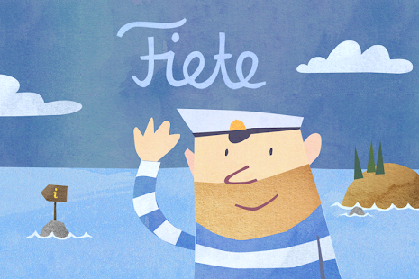 Fiete Islands – Miniaturansicht des Screenshots