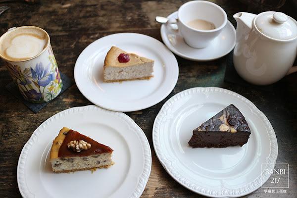 孚羅起司蛋糕