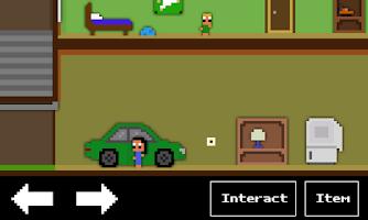 Screenshot of Quiet, Please!