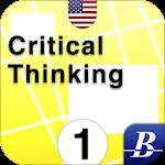 Critical Thinking 1 EN